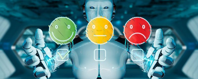 AI-controlled test automation helps to improve the quality of software products.