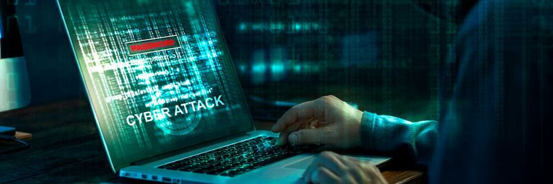 In Penetration Testing, internal or officer, Security specialist, cyber-attacks on the IT systems can be simulated.