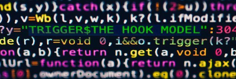 Event Hook - це спеціальний веб-хук, який інформує про події відповідно до назви і таким чином забезпечує автоматизовані реакції.