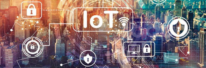 For IoT applications, it must be ensured that developers can deliver updates on a long-term and timely basis.