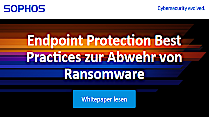 White Paper: Best Practices for Fighting Ransomware