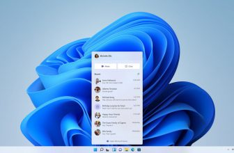 How to set up Teams chat in Windows 11