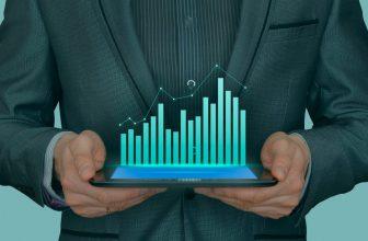 Why embed analytics and data visualization?