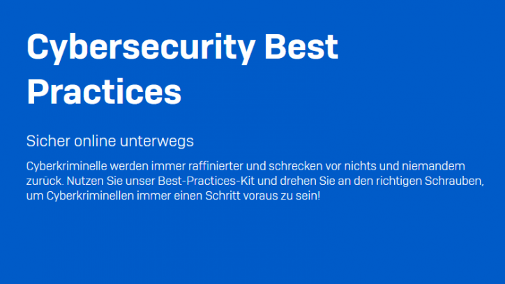 Sophos Cybersecurity Best Practices: Protect Yourself from Modern Cyberattacks