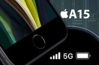 2022 iPhone SE: retro design with big internal changes